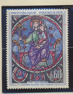 France-Stamp-Scott-1090-Mint-Never-Hinged
