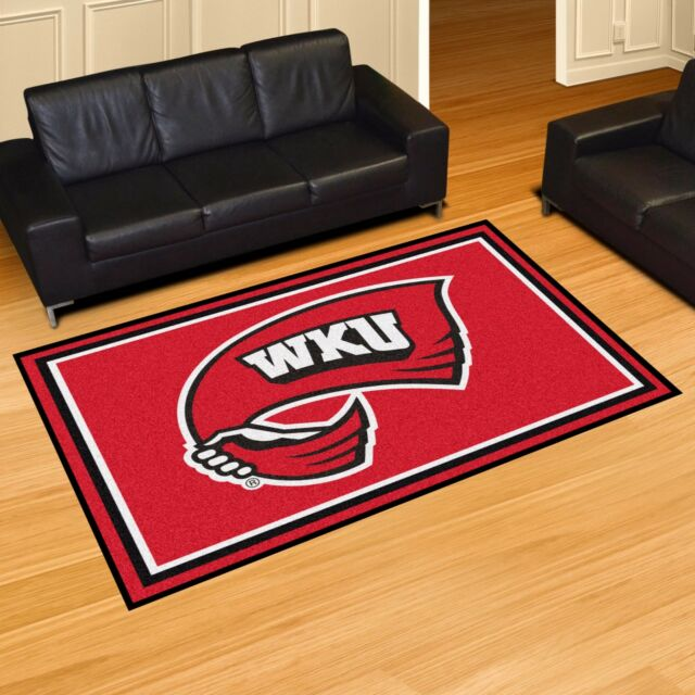 Alabama Crimson Tide 5/' X 8/' Decorative Ultra Plush Carpet Area Rug