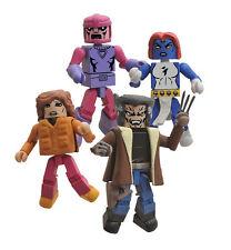 SDCC 2014 X-Men Days of Future Past Marvel Minimates Box Set Diamond Select