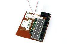 PIONEER GWX-585 AFFICHAGE INDICATEUR ASSY pour Amplificateur/amplificateur A-9