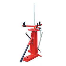 Manual Tire Changer Machine Suit For 4 To 21 Tires Multi Tire Changer Truck At