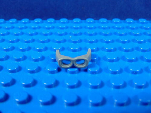 LEGO-MINIFIGURES SERIES 1,2 3 X 1 GOGGLES FOR THE PILOT FROM SERIES 3 PARTS