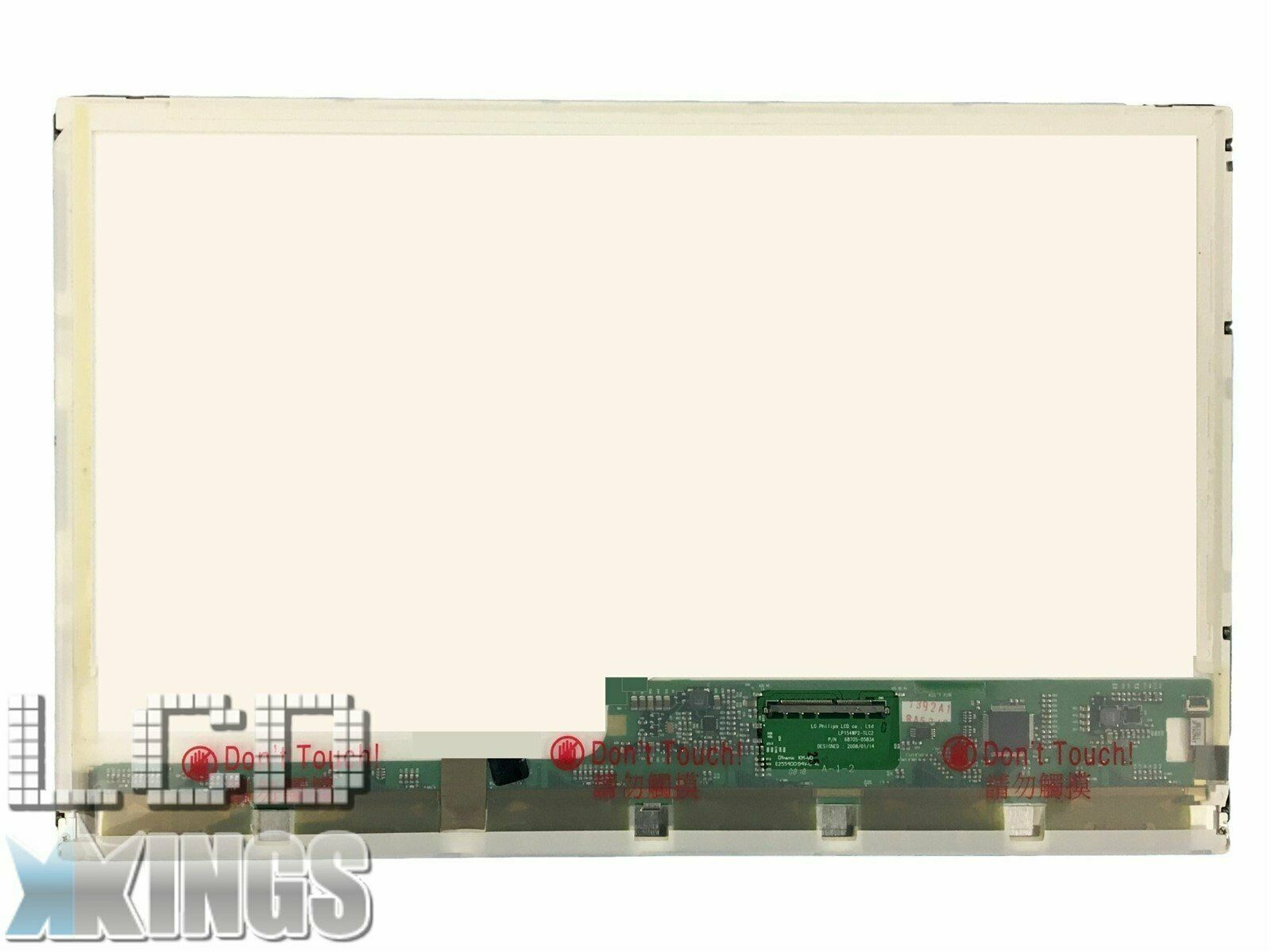Dell DP/N 0FM041 LP154WP2-TLC2 Laptop Screen