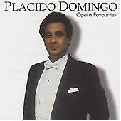 Placido Domingo: Opera Favourites, Placido Domingo, Very Good Live