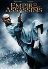 Empire of Assassins 0031398136989 DVD Region 1