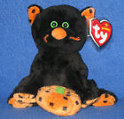 Ty Beanie Baby Superstition The Cat With Tag Retired DOB October 13th 2006