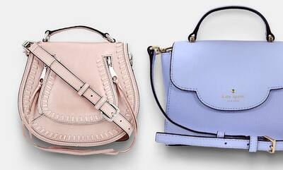 Must-Own Bags Up to 60% Off