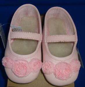 1e805ef4a5b Details about UGG Australia PEONY Infant Pink Slip On Shoes Size 4/5 NIB  1004036 ~ Super Cute