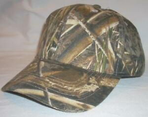 Katie-Realtree-Max-5-Camouflage-Camo-Baseball-Hat-Cap-Hunting-Fishing