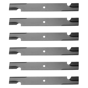 "1 Oregon 92-031 For Exmark Lazer Z 60/"" Blade 03-6383 103-6383-S 103-6393"