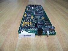 Grass Valley Group 8920MUX Audio/Video Multiplexer Module