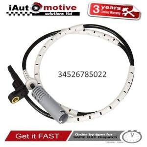 BMW-serie-1-3-Sensor-de-Velocidad-ABS-Rueda-Trasera-E81-E90-E91-34526785022-130i-330i