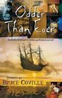 Odder Than Ever by Bruce Coville (Paperback, 2000)