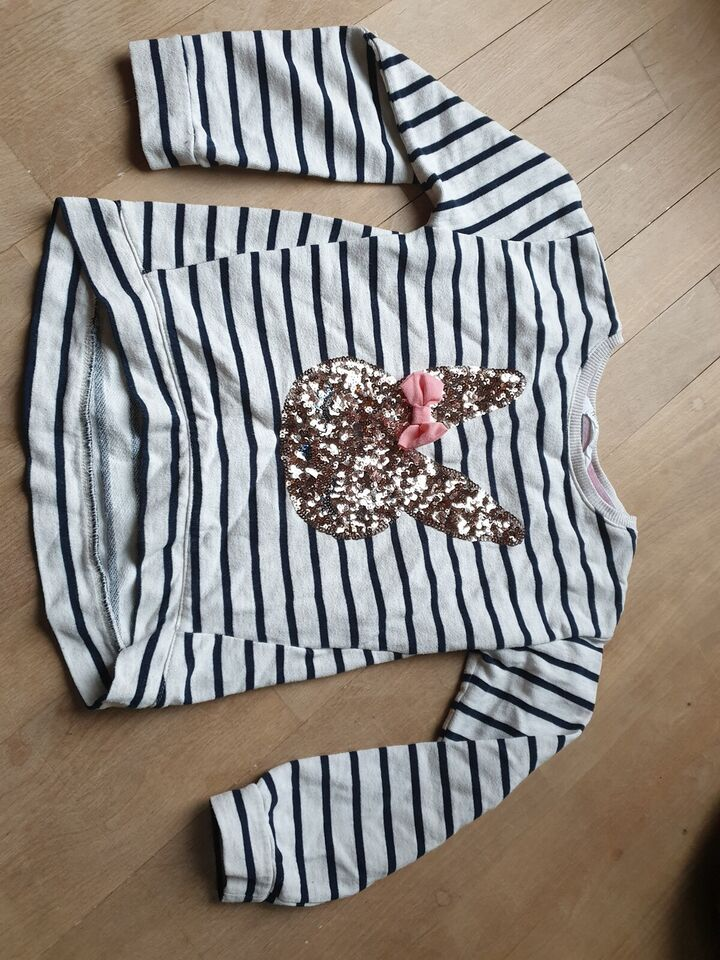 Bluse, 122-128, trøje