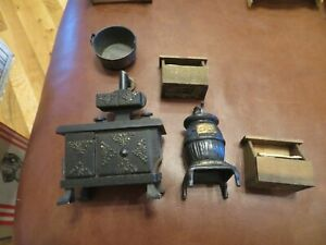 Very Nice Antique Doll House Furniture You Pick The Piece You Want Ebay