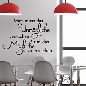 Wandtattoo-Man-muss-das-Spruch-Motivation-Aufkleber-Wandaufkleber-Wand-2109