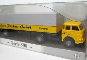 Wiking-1-87-Man-10-230-T-FS-langpritschensattelzug-OVP-051754-Ruckert-Wuppertal