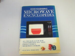 Good-GOOD-HOUSEKEEPING-ENCYCLOPEDIA-OF-MICROWAVE-TECHNIQUES-No-author-1988