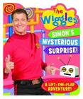 The Wiggles Simon's Mysterious Surprise 9781760061241