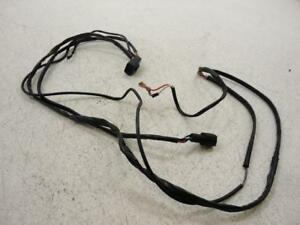 1987 Harley Davidson FXR FXRD ENGINE WIRE HARNESS FOR IGNITION ... on harley motorcycle stereo amplifier, harley wiring connectors, harley clutch rod, harley stator wiring, harley wiring kit, harley trunk latch, harley wiring tools, harley belly pan, harley headlight adapter, harley dash wiring, harley headlight harness, harley dash kit, harley tow bar, harley clutch diaphragm spring, harley banjo bolt, harley wiring color codes, harley choke lever, harley bluetooth interface, harley timing chain, harley crankcase,
