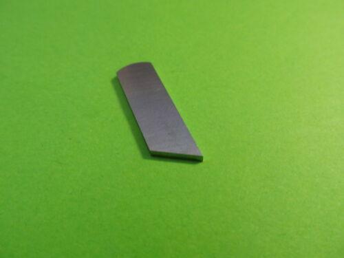 sin agujero Cuchillo bajo cuchillos para Singer 14u-14sh manok máquinas