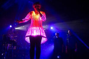 Image is loading String-Lights-Battery-Power-LED-for-Burning-Music- & String Lights Battery Power LED for Burning Music Festival EDC ...