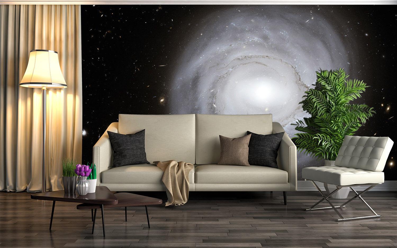 3D Candy Swirls 78 Wall Paper Murals Wall Print Wall Wallpaper Mural AU Kyra