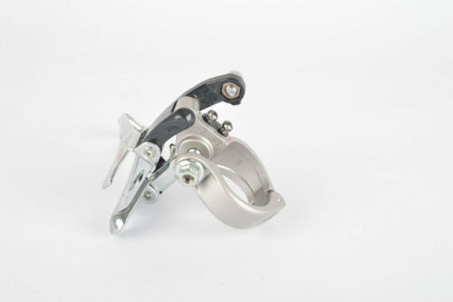 NOS//NIB Sachs-Huret Rival 7000 clamp-on front derailleur from the 1980s