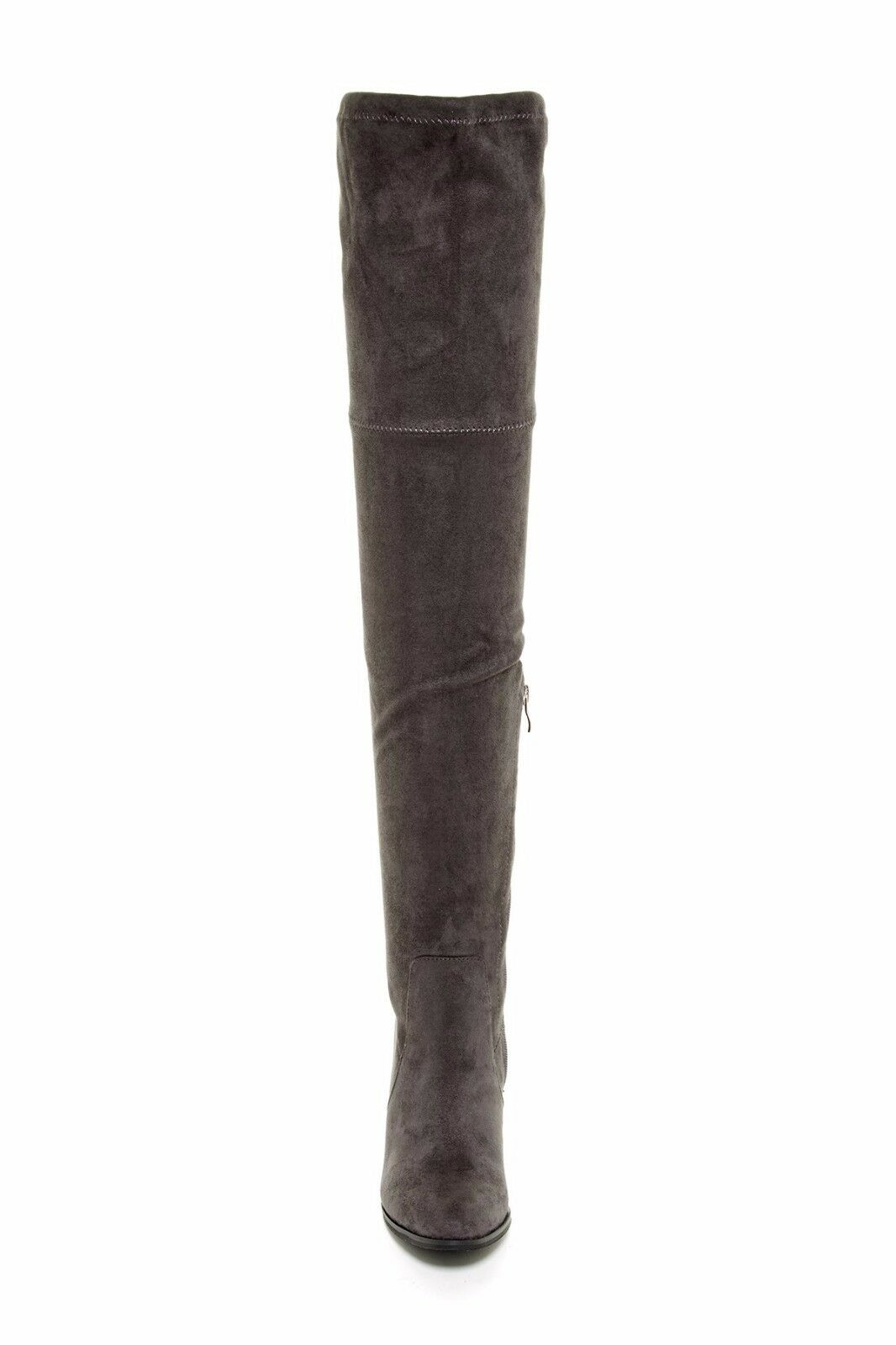 New Catherine Catherine Catherine Catherine Malandrino Sorcha OverTheKnee Grau Boot Damens's sz  8.5 33ac5b