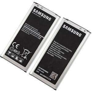 New-Original-OEM-Samsung-Galaxy-S5-Mini-SM-G800A-Cell-Phone-Battery-EB-BG800CBE