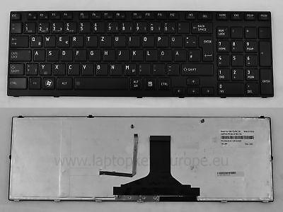 Beleuchtung Tastatur Toshiba Satellite P750 P750-10c P750-105 P755 /to124-gr2 Durchsichtig In Sicht