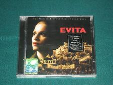MADONNA EVITA 2 CD