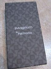 Dell Streak Piel Frama Imagnum Black Leather Cover
