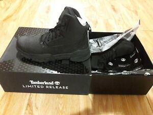 Timberland MEN/'S CITYFORCE RAIDER SNEAKER BOOTS Special Release all Sizes