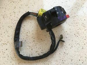 256-Suzuki-GSXR1000-L5-2014-LEFT-Handle-Bar-Switch-Gear-Handlebar-Switch-Control