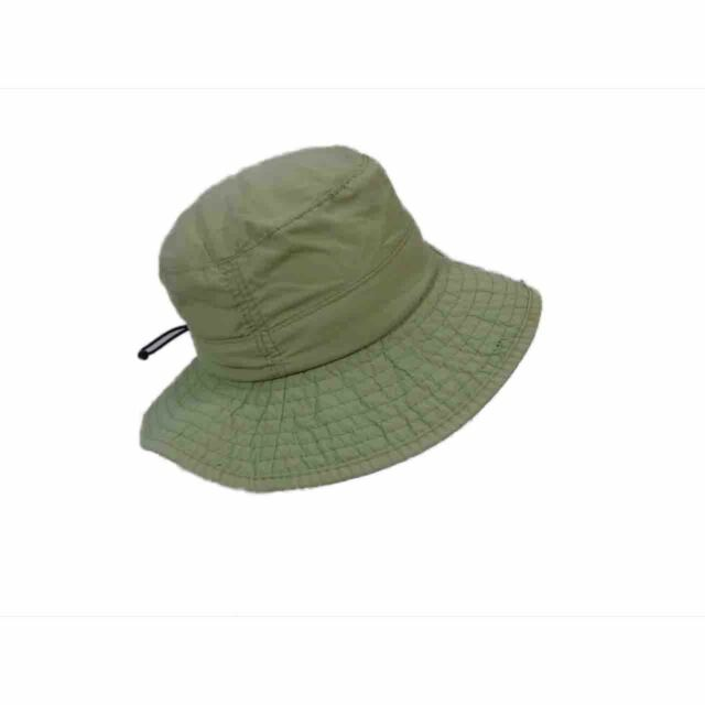 834402b7 Dorfman Pacific MC1‑KHAKI LG Nylon Big Brim Boonie Khaki Hat Medium ...