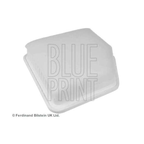 Se adapta a Lexus IS MK2 220 D Impresión Azul Genuino inserto de Filtro de aire