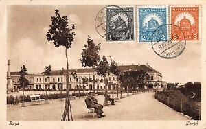 Baja Korzó gl1931 149.861