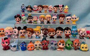 BRAND NEW Disney Doorables Series 4 LG Figures Pick your character AUTHENTIC!!