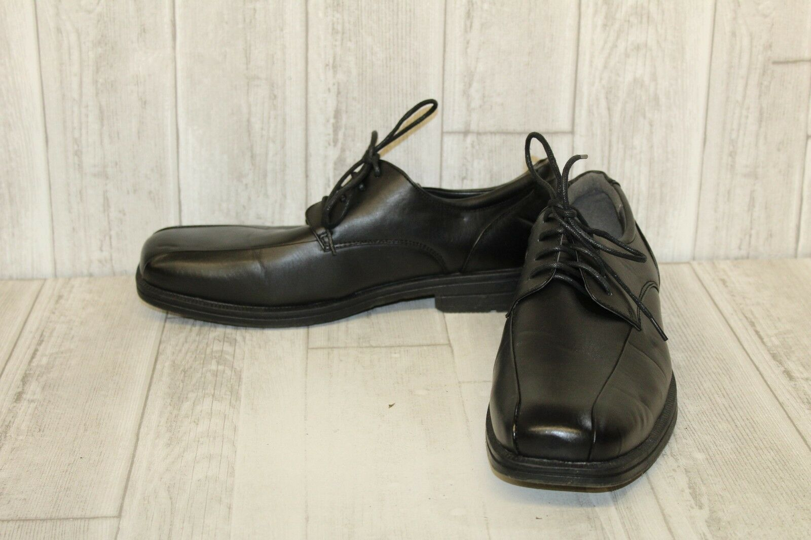 Soft Stags Cole M, Oxfords, Men's Size 13 M, Cole Black e5d612