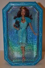 Barbie Doll Miss Turquoise Steffie Birthstone Beauties December AA