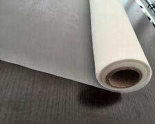 Discount 5 meters 64T 160M polyester silk screen printing mesh 64T 127CM width