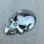 1pc-3D-Metal-Skeleton-Skull-Car-Motorcycle-Side-Trunk-Emblem-Badge-Decal-Sticker miniature 8