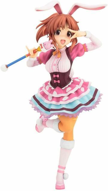 Kotobukiya Idolmaster Cinderella Girls Nana Abe - a fairy tale change! - 1/8 Sca