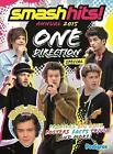 Smash Hits One Direction Annual 2015 Hardcover Book Pedigree Books Ltd