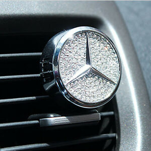 Image Is Loading Mercedes Benz Car Perfume Box Accessories Luxury Handmade