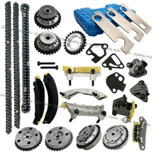 Calage-Gear-Timing-Chain-Kit-Outil-Pour-Alfa-Romeo-159-Brera-Spider-939-3-2-JTS