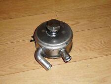 HONDA CBR1000RR CBR1000-RR FIREBLADE OEM ENGINE OIL COOLER & BOLT 2010-2011