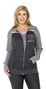 SOAG-NFL-Womens-Curvy-Triblend-Color-Block-Full-Zip-Hoodie-Plus-Sizes-1X-3X