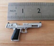 1/6 SCALA BBI Desert Eagle Pistola Fucile Arma per 12 Pollici Figura